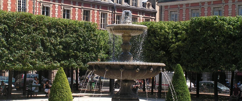 Visite Paris insolite - Visite guidée, promenade insolite pour découvrir Paris autrement, Paris ludique