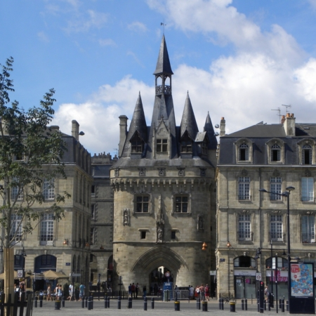 Balade gourmande et historique Lyon Marseille Bordeaux Lille
