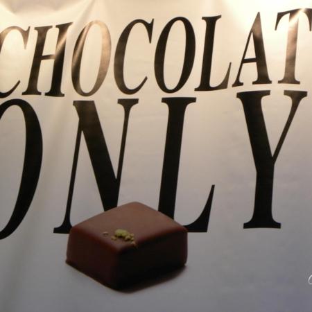 Team-building autour du chocolat