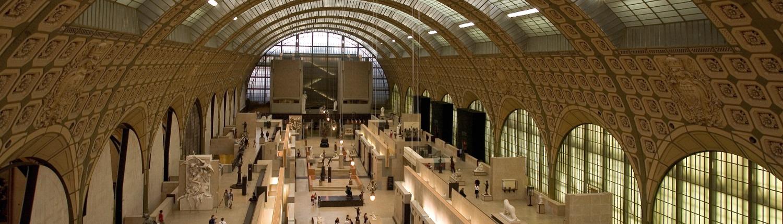 Visites guidées de musées