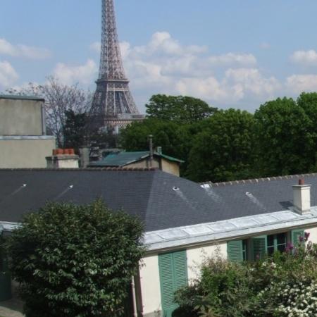 Visite guidée privée de Paris