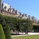 Visite guidée dans le Marais - Paris