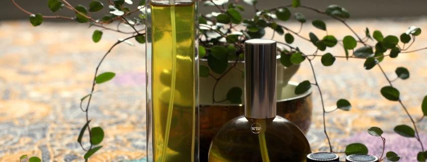 Pourquoi choisir un team building parfum