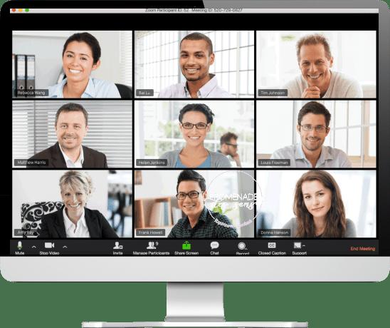 découvrez des team building en ligne